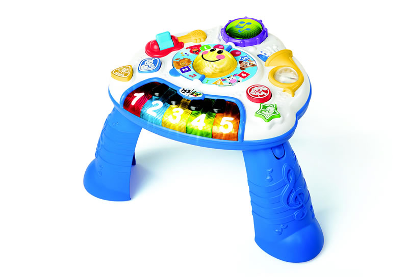 Baby Einstein Discovering Music Activity Table - Baby City